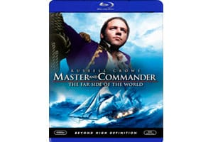 Master and commander content