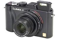 panasonic lumix-dmc-lx5