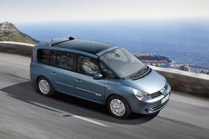 2011 Renault Espace