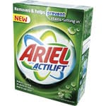 Ariel Actilift Biological Powder