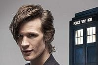 Doctor Who will be available on international iPlayer