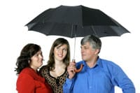 Life insurance and friendly societies