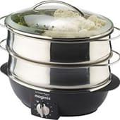 Magimix food steamer