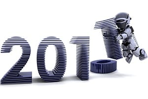 Technology for 2011