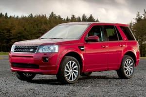 Land Rover Freelander 2 Sport LE