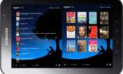Kindle apps for Android & Windows tablets coming