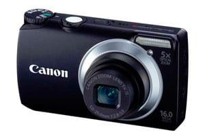 Canon A3300 IS digital camera