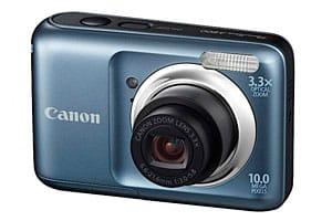 Canon A800 digital camera