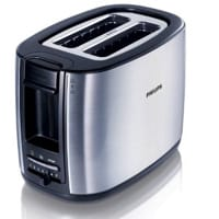 Deal of the week: Philips stainless steel toaster