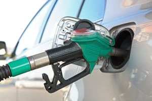 Fuel prices top 10