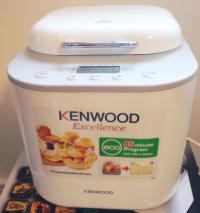 Kenwood BM260 breadmaker