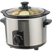 Lakeland 13662 slow cooker