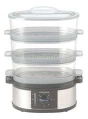 Morphy Richards food steamer