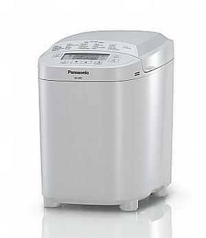 Panasonic SD2500 Breadmaker