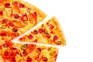 Frozen Pizza Healthier Than Fresh Which News