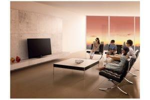 Sony Bravia TVs 2011