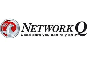 Network Q logo