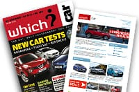 Which? Car and Which? Car newsletter