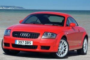 Original Audi TT