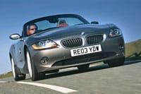 BMW Z4 deals