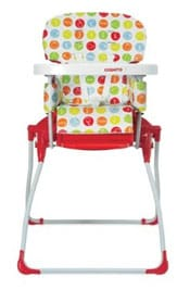 Cosatto On The Move high chair  sc 1 st  Which.co.uk & Baby deal of the week: folding Cosatto high chair u2013 Which? News