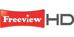 Freeview HD logo