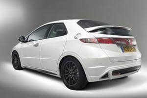 Honda Civic Ti