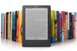 New improved Kindle DX
