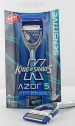 king of shaves azor
