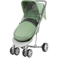 Silver Cross Halo pushchair