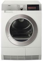 AEG-Electrolux ProTex Plus tumble dryer