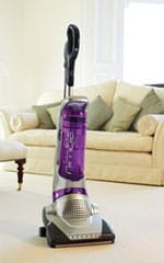 AEG Nimble vacuum cleaner