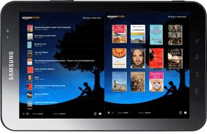 Amazon Kindle Apps