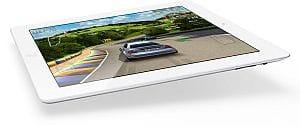 Apple iPad 2 - gyroscope