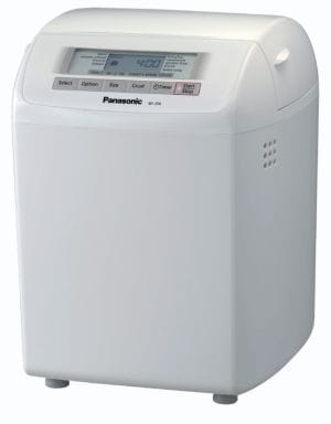 Panasonic SD-256 breadmaker for £69.99 - Which? deal of the week