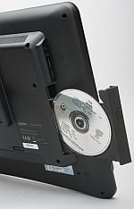 Advent Discovery MT1804 DVD drive