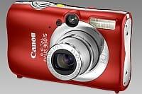 Canon Ixus 980