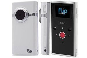 Flip Mino pocket camcorder - from Cisco