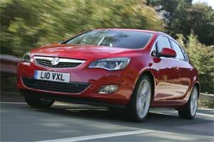 Vauxhall Astra 2.0 CDTi Start-Stop