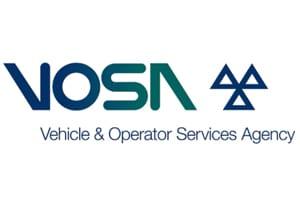 VOSA logo