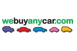 webuyanycar.com logo