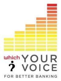 Your Voice logo