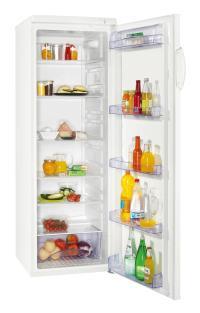 Zanussi ZRA637W01 fridge