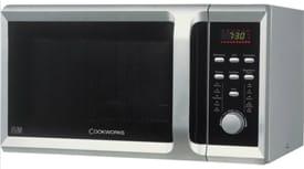 Argos Cookworks combi microwave