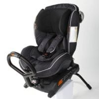 Besafe iZi Combi X3 Rear-facing Group 1 seat