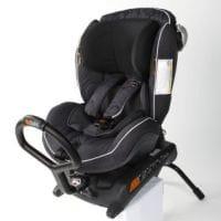 Besafe iZi Combi X3 Rear-facing Group 1 seat