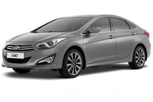 Hyundai Showcases New I40 Saloon Which News