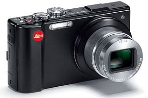 Leica V-Lux 30 compact digital camera - launching June 2011