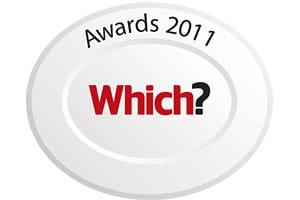 Awards logo 2011