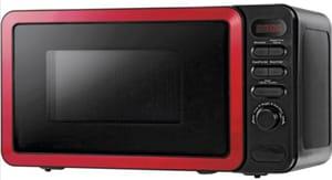 Argos Colour Match microwave